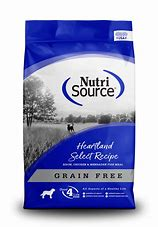 NutriSource Heartland Select 15lb