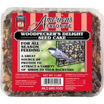 Americas Favorite Woodpeckers Delight