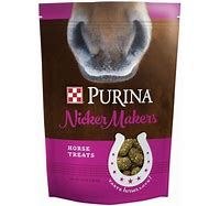 Purina Nicker Maker Treats 5lb