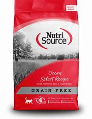 NutriSource Ocean Select Recipe 15lb