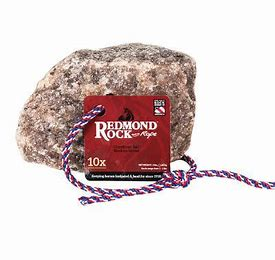 Redmond Rock on a Rope