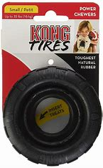 Kong Tires - Small