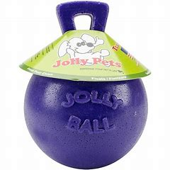 Jolly Pet Tug-n-Toss - Extra Large