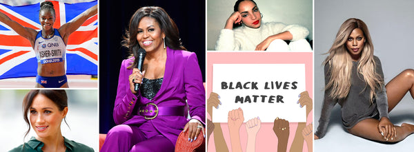 Black History Month: Celebrating Exceptional Black Women