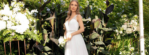 Bride to Be: 5 gorgeous choices from our wedding dress collection