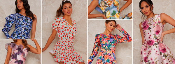 Flower Power: The best floral day dresses for summer