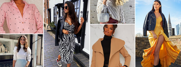 Layer Up: Six ways to layer your dress this autumn