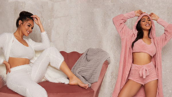 Home Comforts - 7 ways to keep your loungewear looking good and feeling great