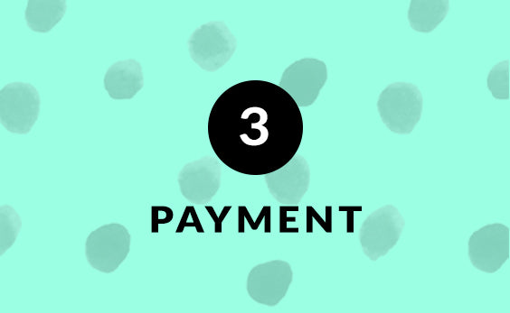 3 payment