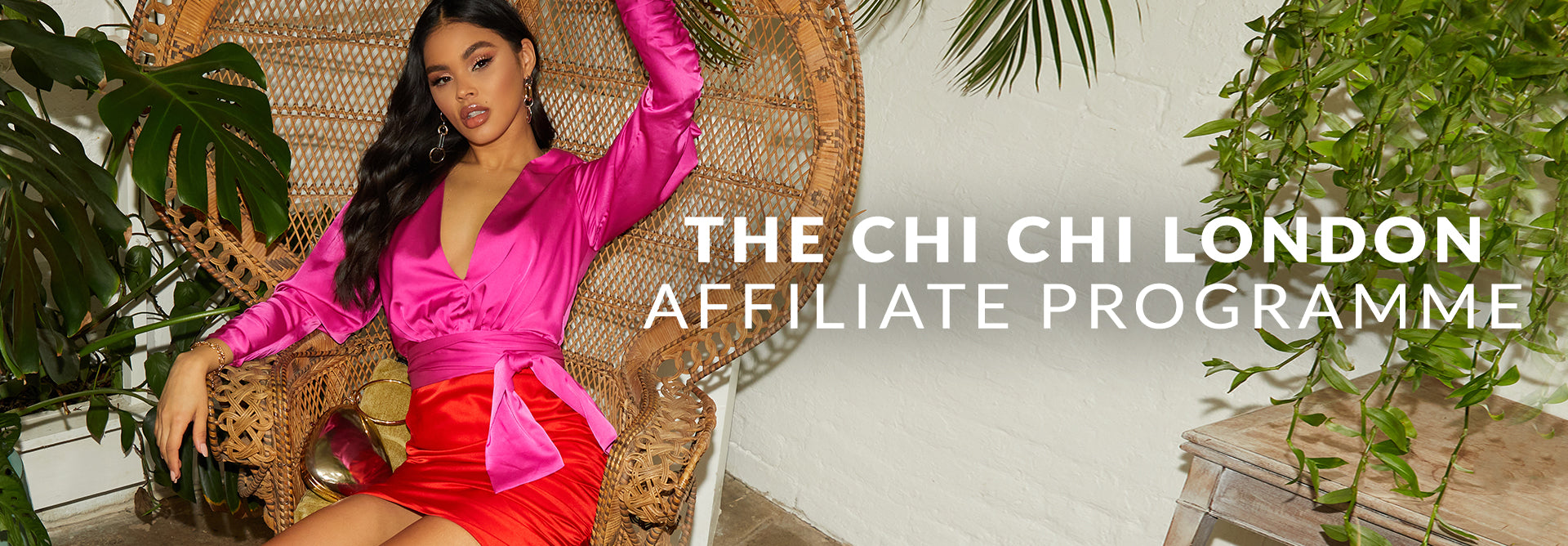 The Chi Chi Affiliate Programme