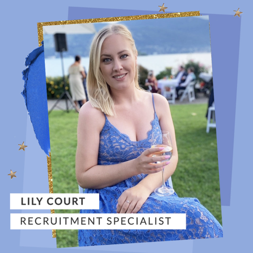 Lily Court - Recruitment
