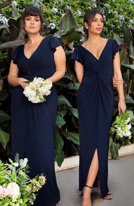 Navy Robyn Dresses