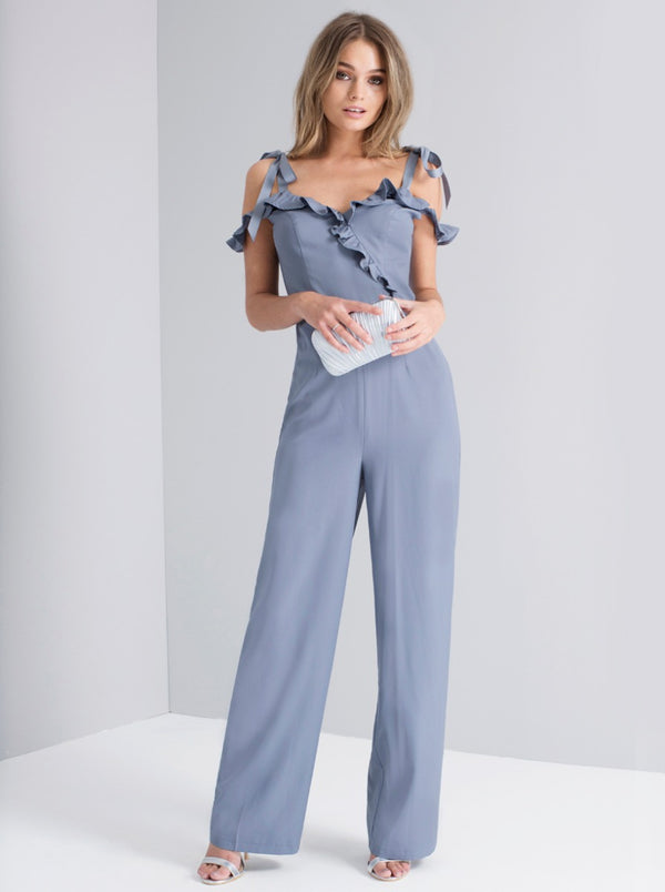 Chi Chi Issy Jumpsuit