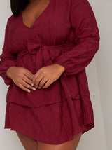 Chi Chi Curve Anora Dress