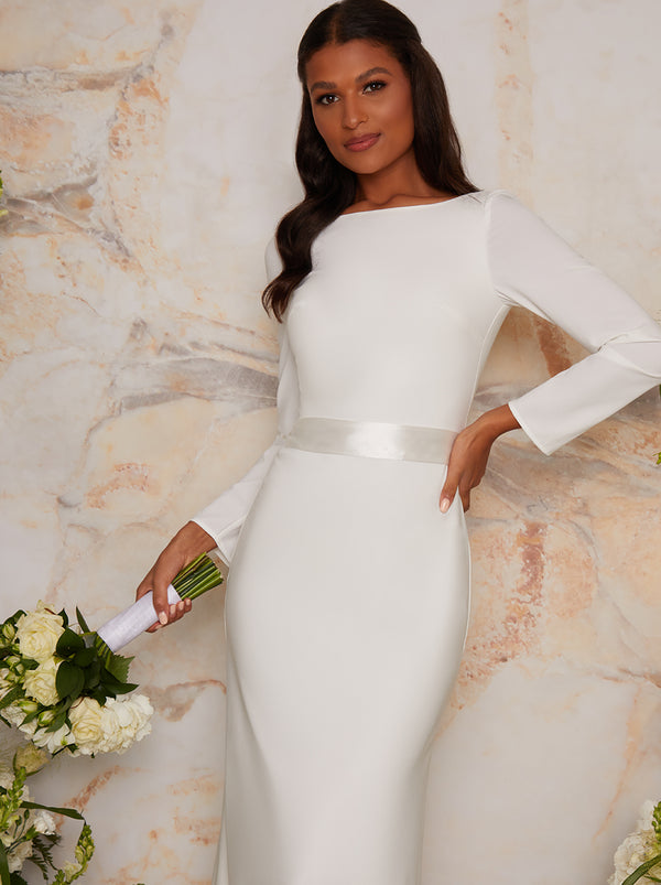 Chi Chi Bridal Meygan Dress