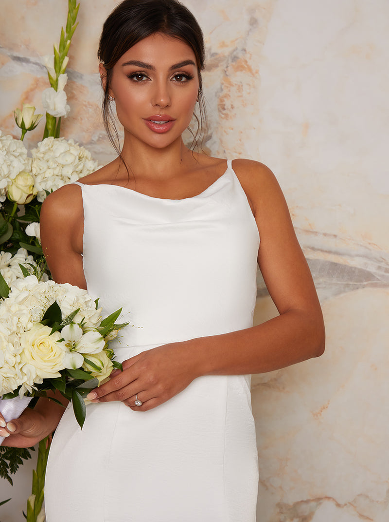 Chi Chi Bridal Mariam Dress