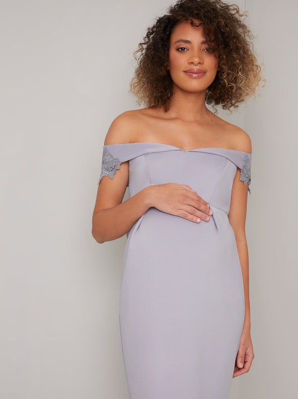 Chi Chi Maternity Oaklee Dress