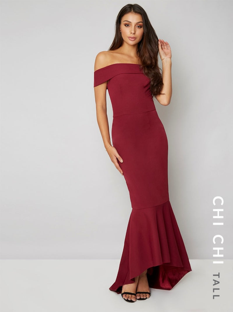 Chi Chi Tall Roz Dress