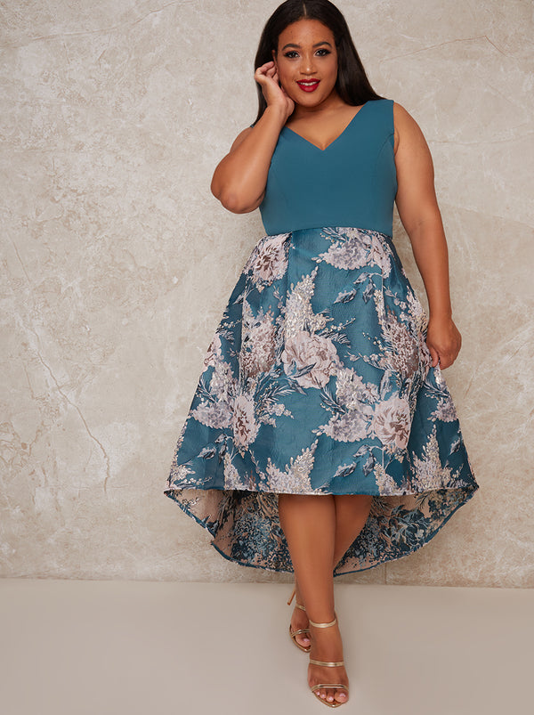 Chi Chi Curve Ryley Dress