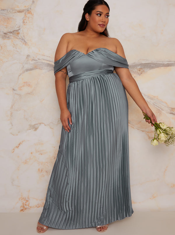 Chi Chi Curve Lauren Dress