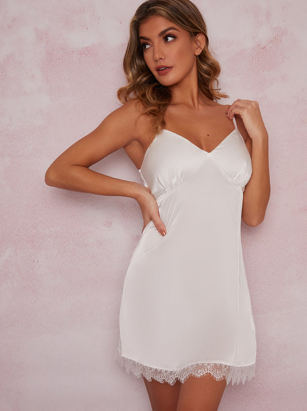 Chi Chi Bridal Ellie Slip Dress