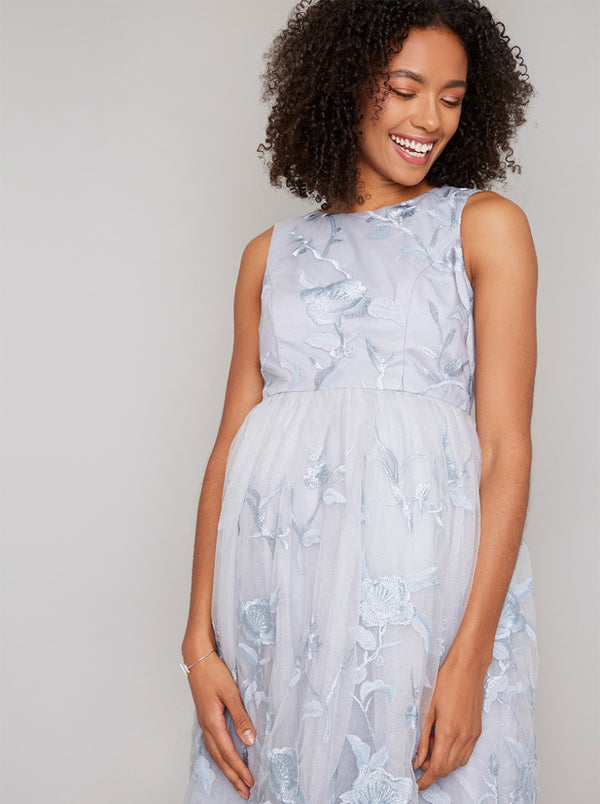Chi Chi Maternity Dekana Dress
