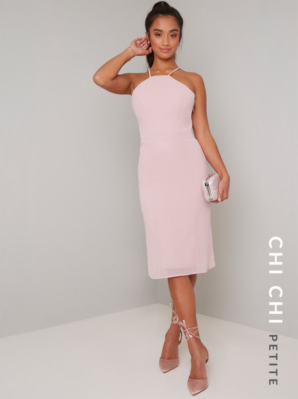 Chi Chi Petite Poppy Dress