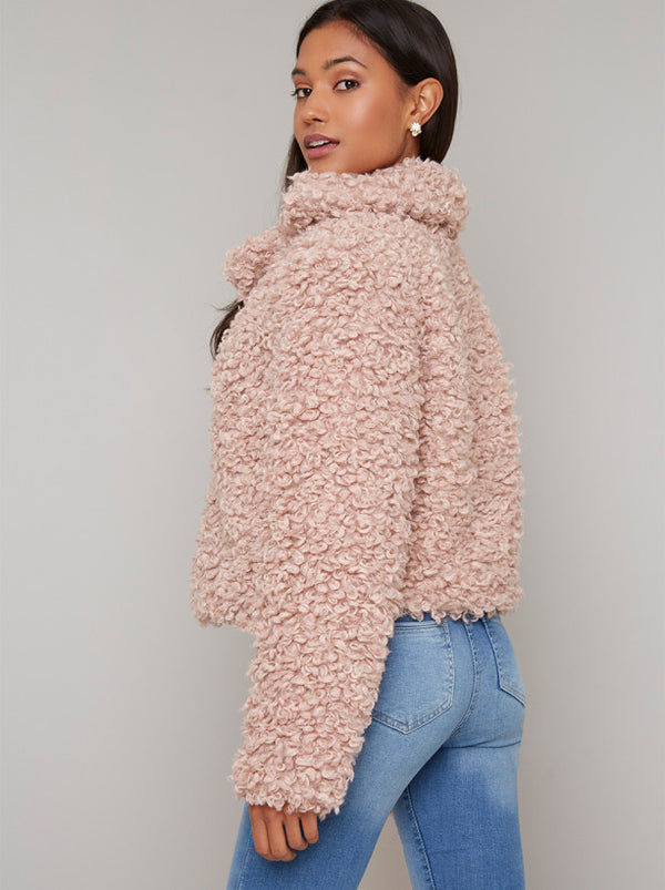 Chi Chi Phillipa Coat
