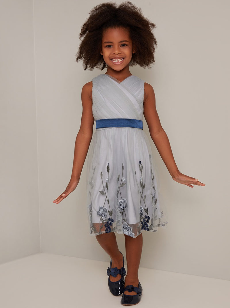 Chi Chi Girls Loretta Dress