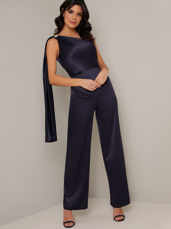 Chi Chi Keily Jumpsuit