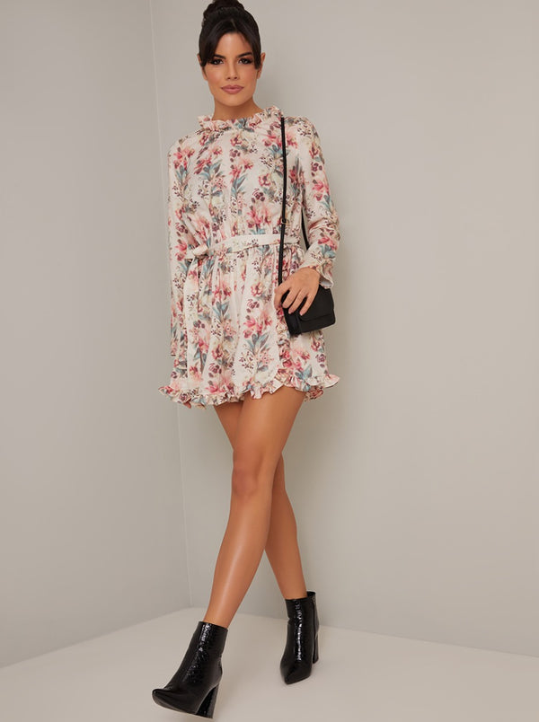 Chi Chi Sofia Playsuit
