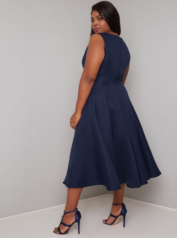 Chi Chi Curve Anthea Dress