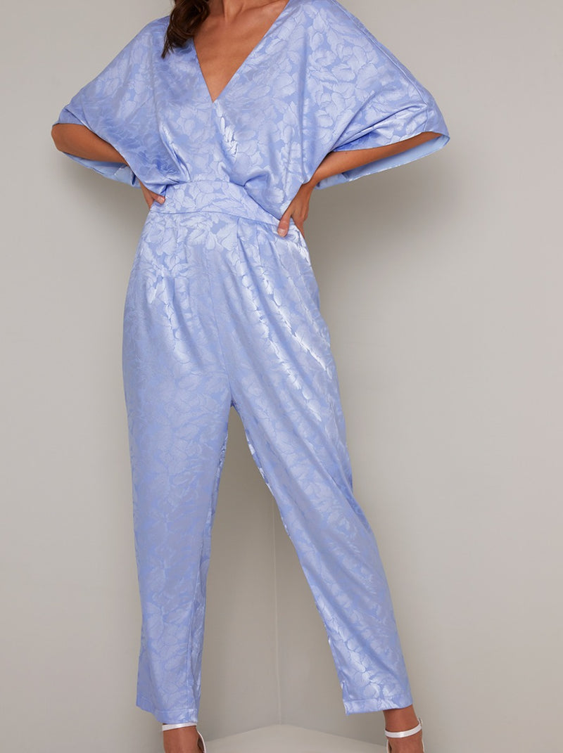 Chi Chi Dakota Jumpsuit