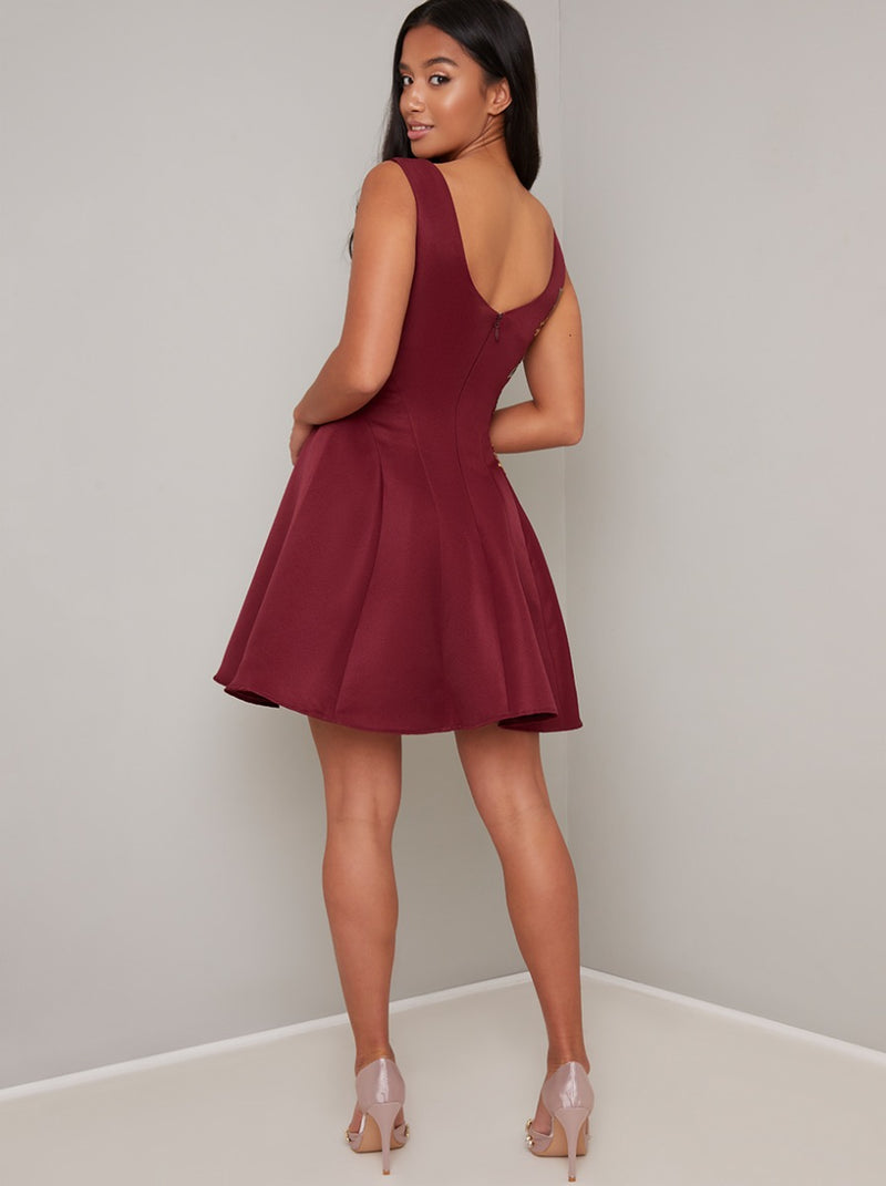 Chi Chi Petite Bracken Dress