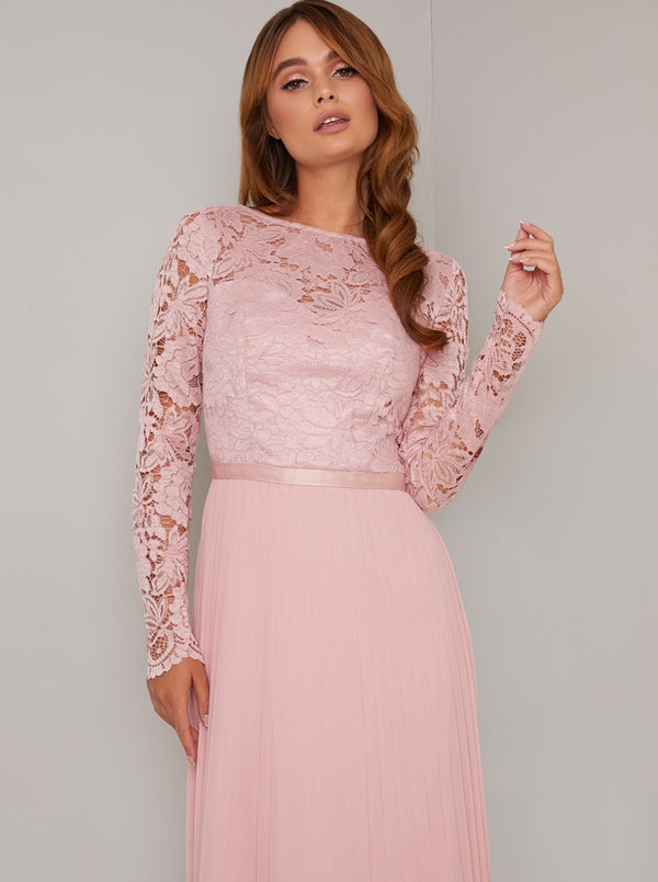 Chi Chi Annelise Dress