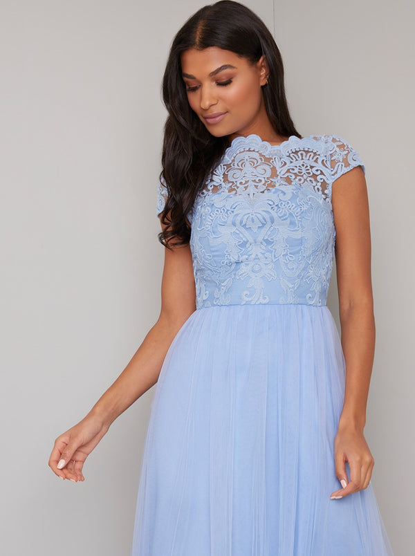 Chi Chi Arianne Dress