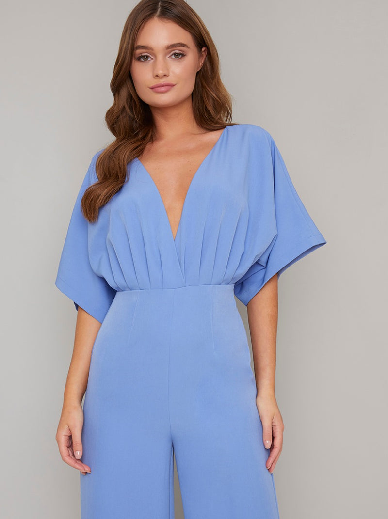 Chi Chi Noely Jumpsuit