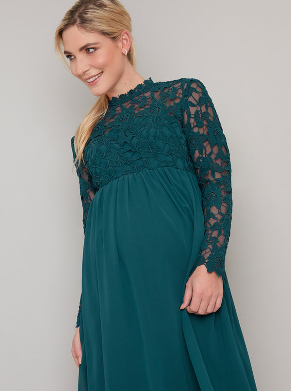 Chi Chi Maternity Zel Dress