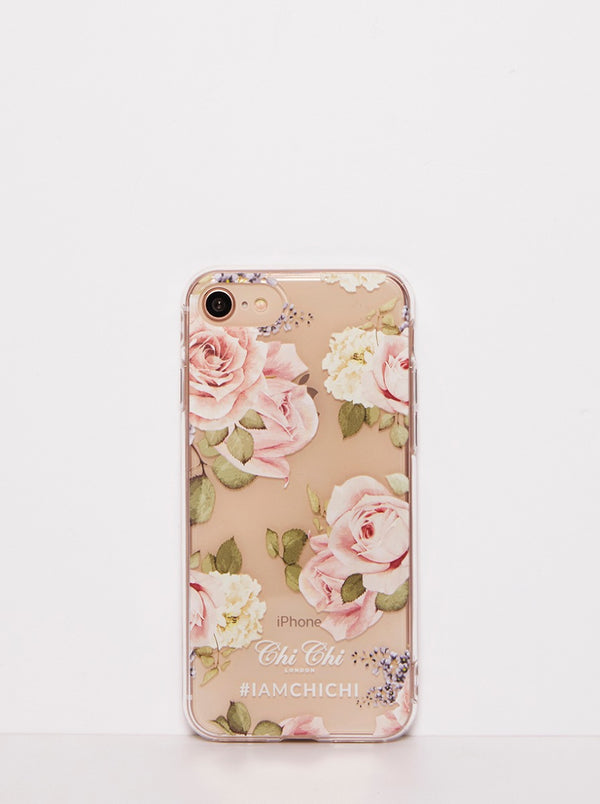 Chi Chi Rosie Phone Case