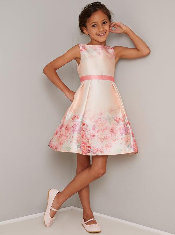 Chi Chi Girls Saoirse Dress