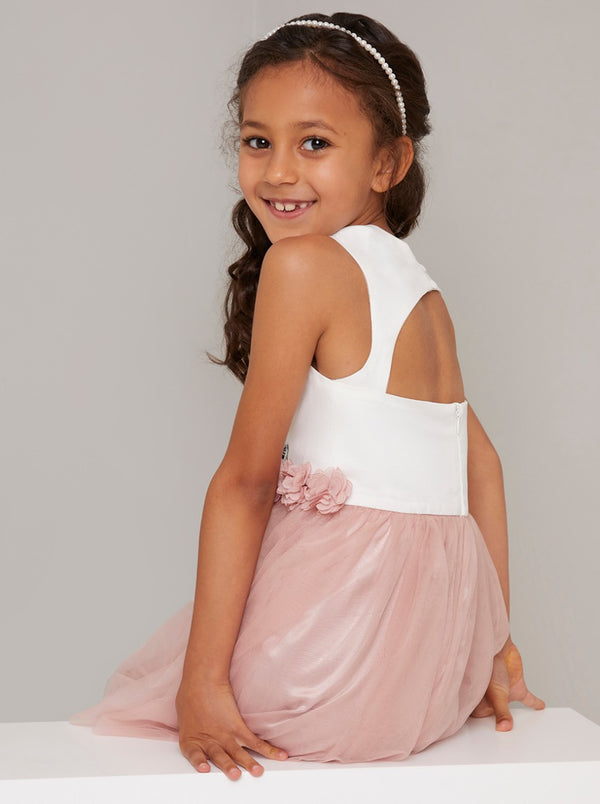 Chi Chi Girls Arianna Dress