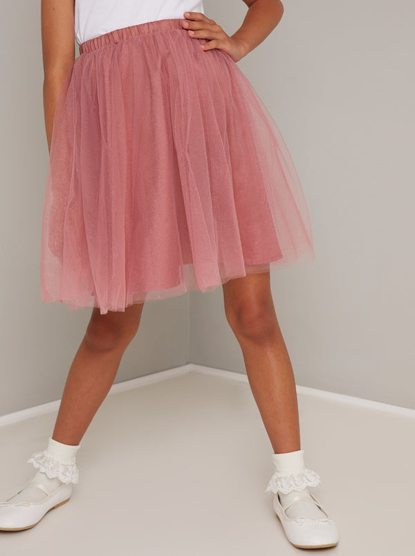 Chi Chi Girls Sophie Skirt