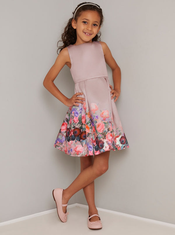 Chi Chi Girls Carmen Dress