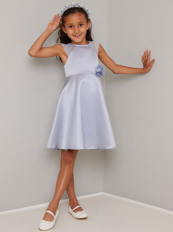 Chi Chi Girls Ana Dress