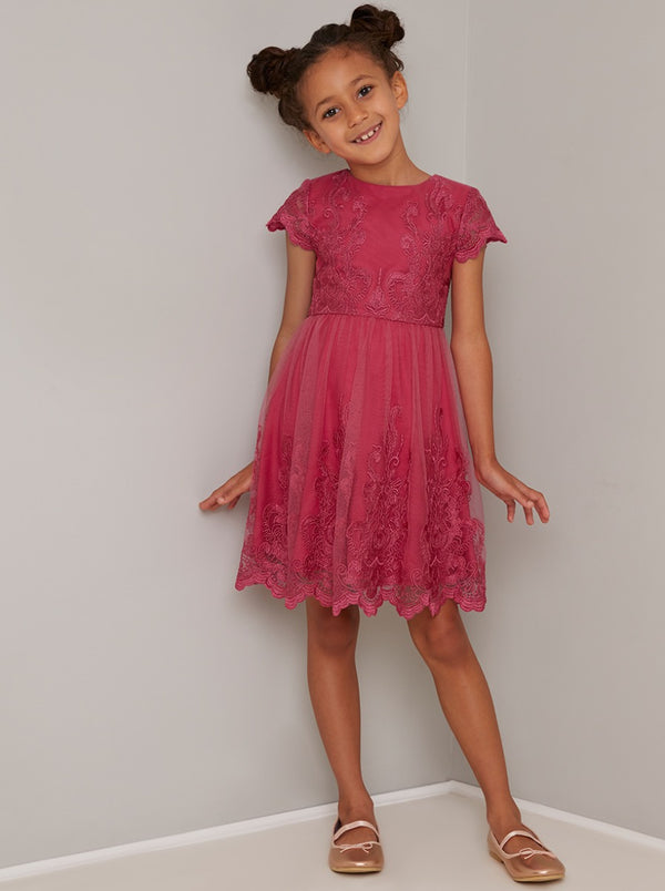 Chi Chi Girls Suki Dress