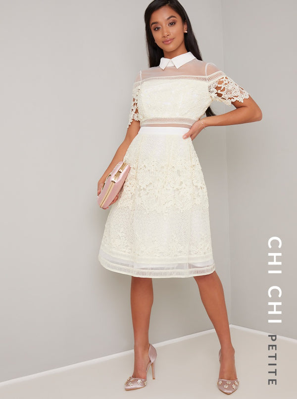 Chi Chi Petite Alexie Dress
