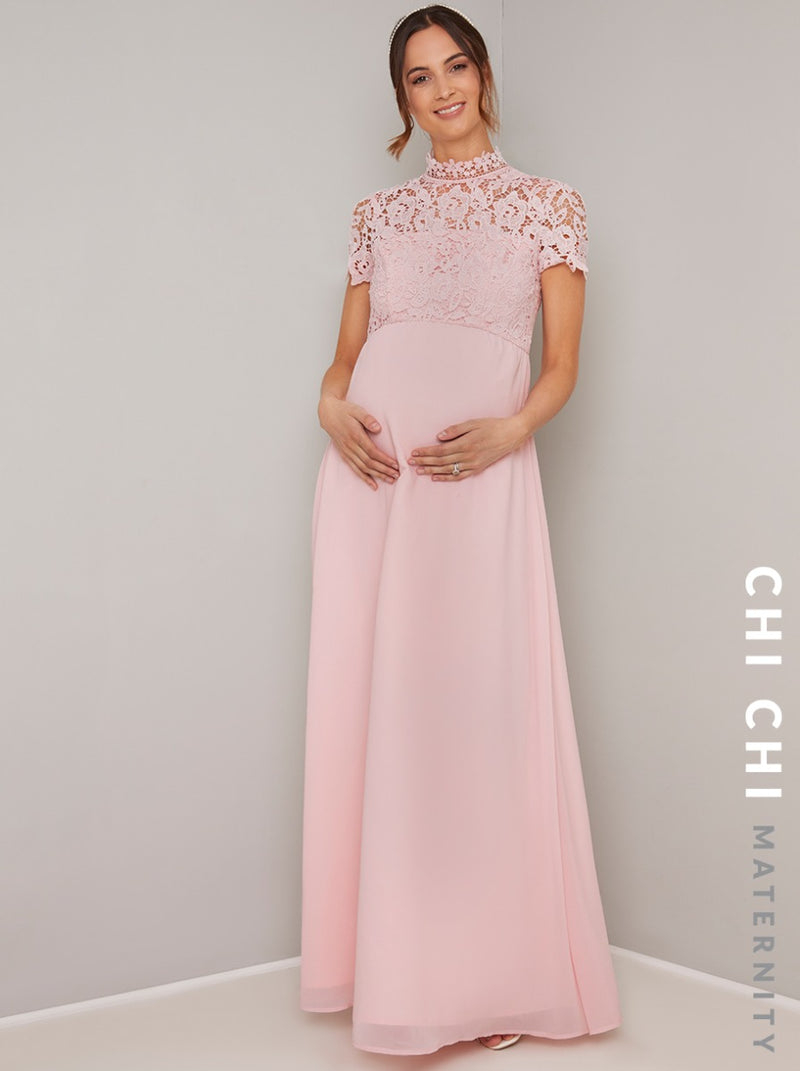Chi Chi Maternity Krissy Dress