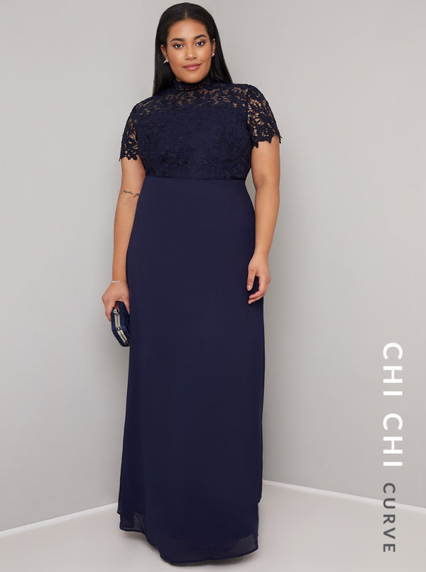 Chi Chi Curve Charissa Dress