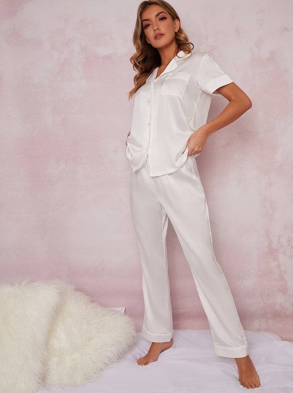 Chi Chi Bridal Ellie Pyjama Set