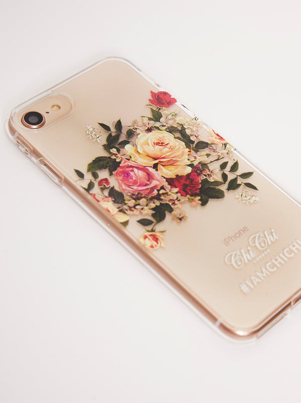 Chi Chi Poppie Phone Case